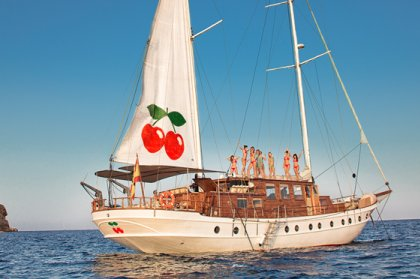 Pacha 67 Sailboat + Pacha Afterparty on sale