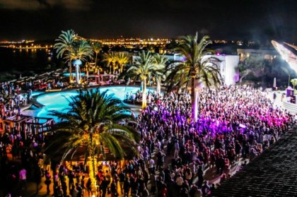 Destino Ibiza opening party announced