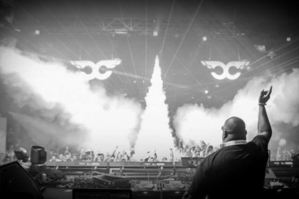 First four Carl Cox at Space lineups revealed