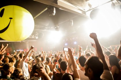 We Love announce 2014 residents at Space