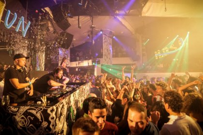 Review: Solomun + 1 warm-up at Pacha, 26th April