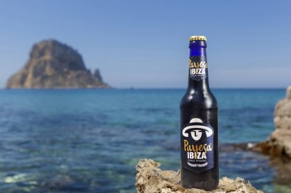 Love Ibiza? Love good beer? You're going to love this!