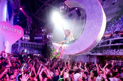 Hed Kandi is back in Ibiza