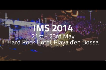 Video: Ibiza Spotlight IMS 2014 Trailer