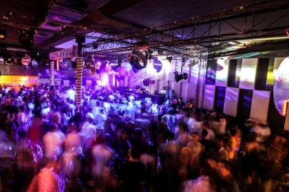Review: Sankeys Opening part one, 2014