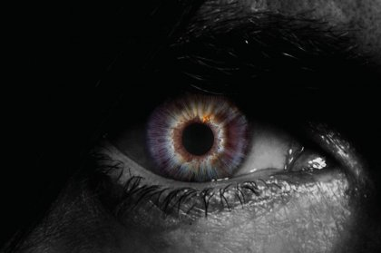 Richie Hawtin and the eye of ENTER 2014