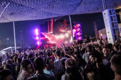 Review: Space Ibiza Opening Fiesta, 2014