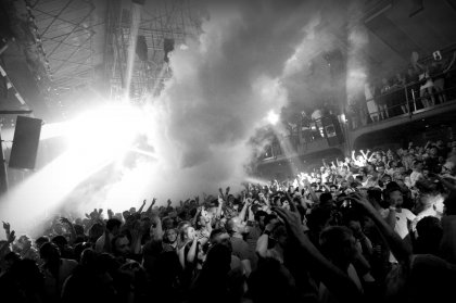 Review: Amnesia opening party, 2014