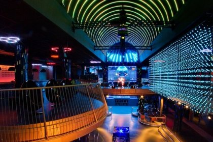 Review: Gatecrasher Opening Party