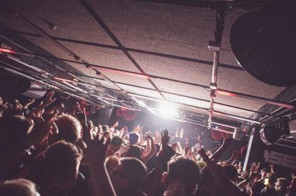 Review: VIVa Warriors at Sankeys, 8th June