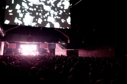 UK Warehouse Project returns home