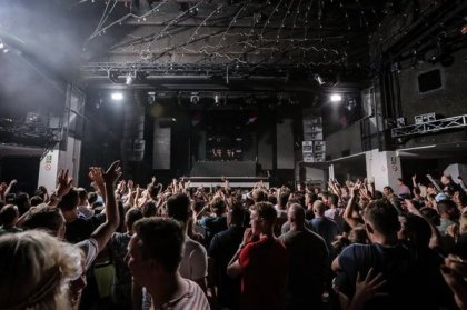 Review: Clandestin presents Full On Ibiza opening at Space, 2014