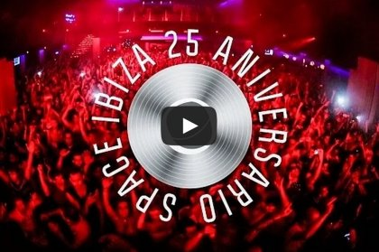 Video: Space Ibiza 25th Anniversary: why Ibiza?