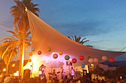 Review: Ai Carai! International day of music festival, Ibiza