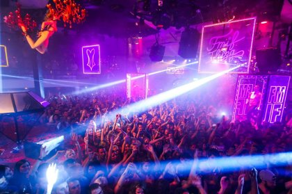 Review: F*** Me I'm Famous at Pacha, 26th June