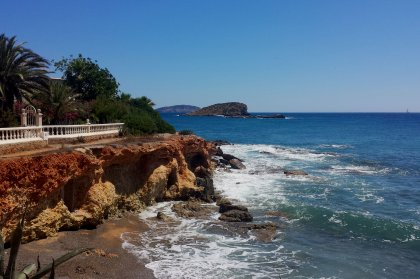 Insider's tips - in and around Es Caná