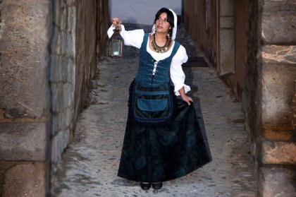Dramatised visits to Dalt Vila