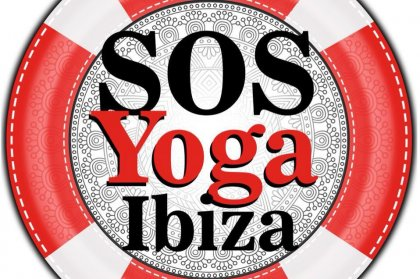 Solidarity class of Yoga in Playa d'en Bossa