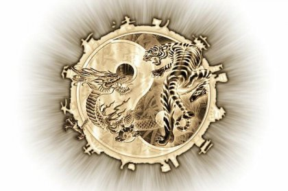 Learn Dragon And Tiger Medical Qigong In Ibiza