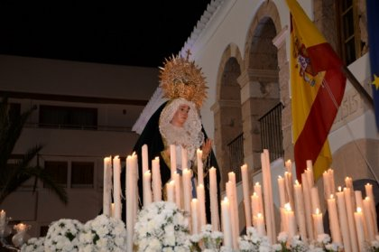 Easter events in Santa Eulalia