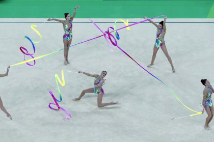 National Tournament CGR Portmany (rhythmic gymnastics)