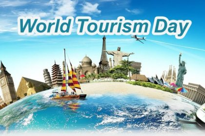 The day of the turist 2018