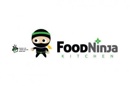 Food Ninja Kids Club