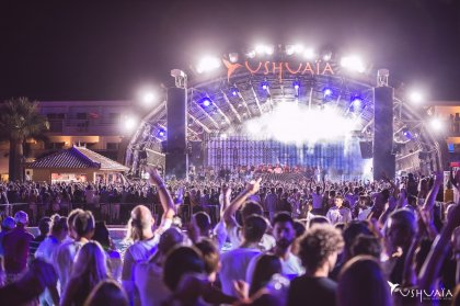 Hotels for clubbers in Ibiza