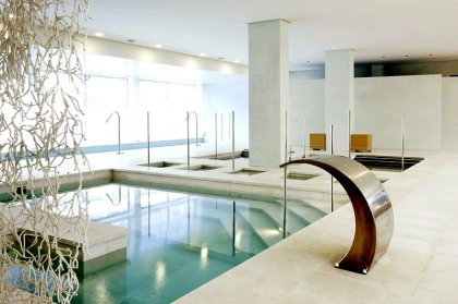 Spa and wellness hotels on Ibiza