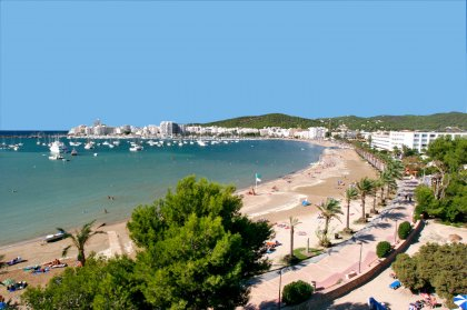 Hotels in San Antonio, Ibiza