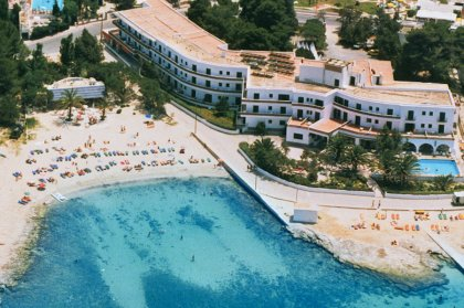 Hotels in San Antonio Bucht, Ibiza