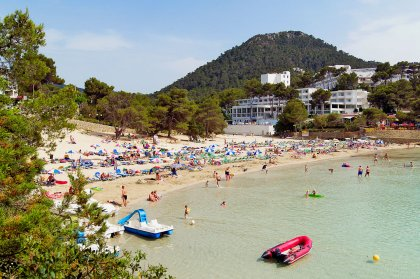 Hotels in Portinatx, Ibiza