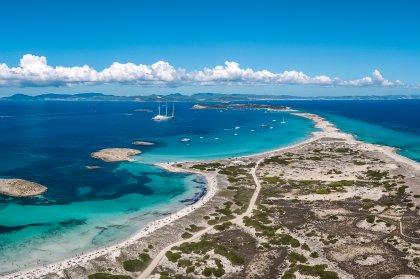 Beautiful Formentera