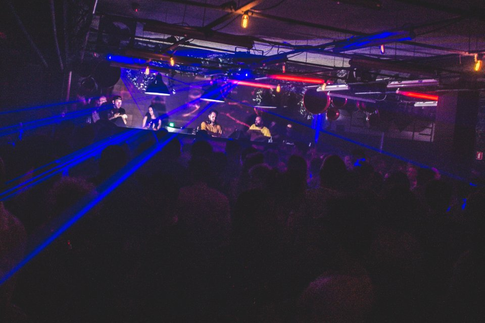 One synonym for the word unusual is phenomenal and thatu0027s nothing short of how Sankeysu0027 first instalment of Unusual Suspects should be labelled. & Review: Unusual Suspects opens at Sankeys Ibiza | Ibiza Spotlight