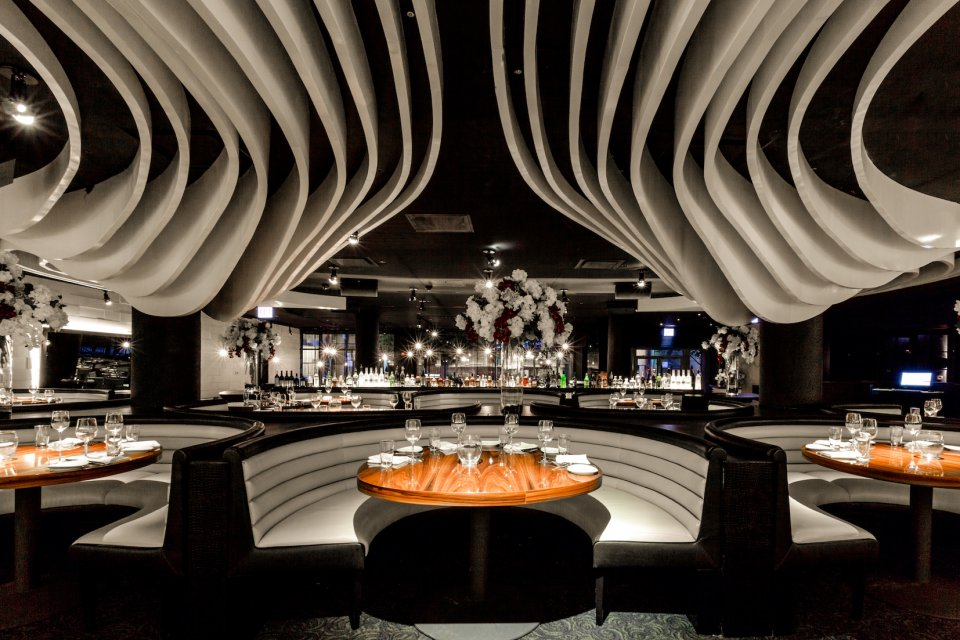 Ibiza Style Interieur : Style and sophistication at stk ibiza spotlight