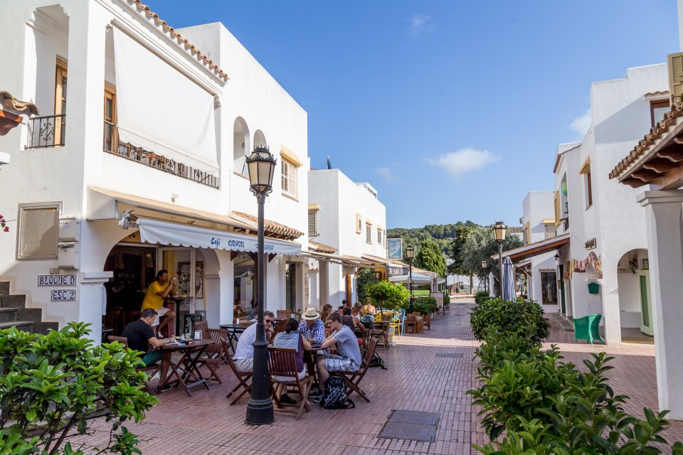 San Carlos Ibiza Mapa.Beauty And Bohemia In San Carlos Ibiza Spotlight