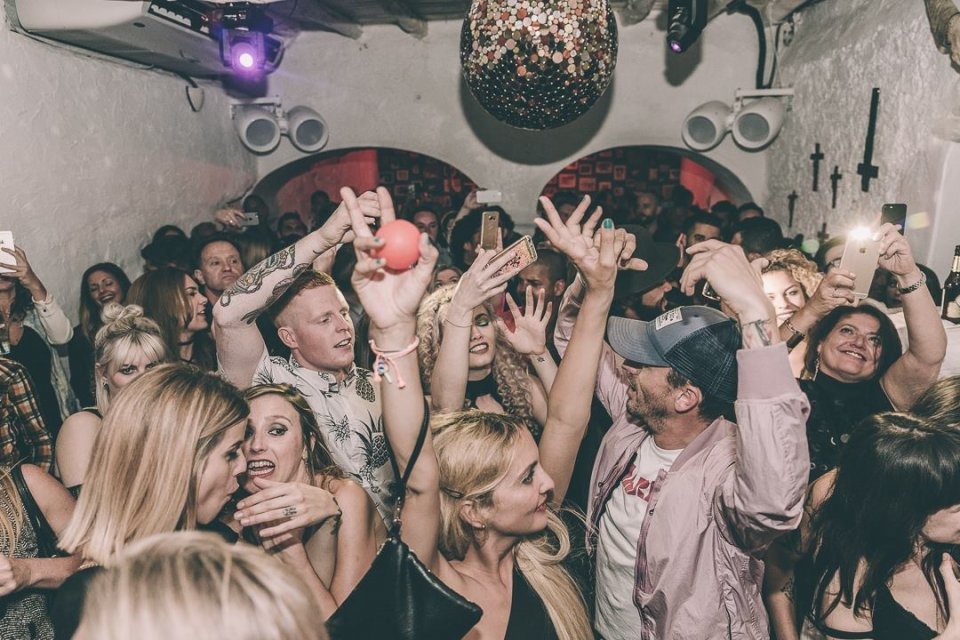 Good Pikes House Party Is Back In There For Another Season And Weu0027ll Be In For  Even More Fiendish Fiesta Vibes Thatu0027ll Leave You Desperately Reluctant To  Leave.