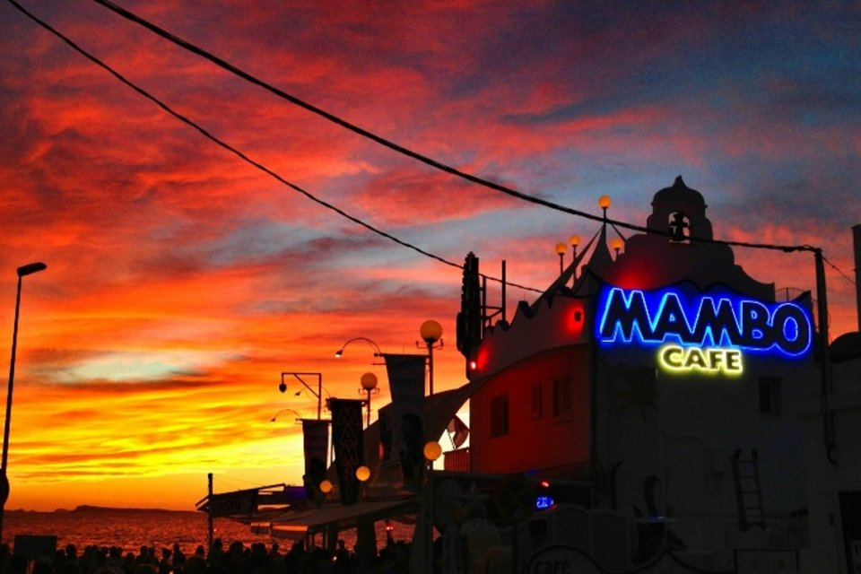 Caf 233 Mambo Swings Open Doors For 2018 Ibiza Spotlight