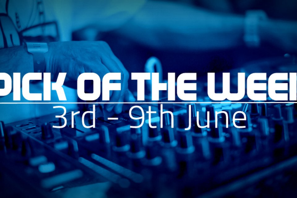 Calendar Ibiza June : Pick of the week rd th june ibiza spotlight