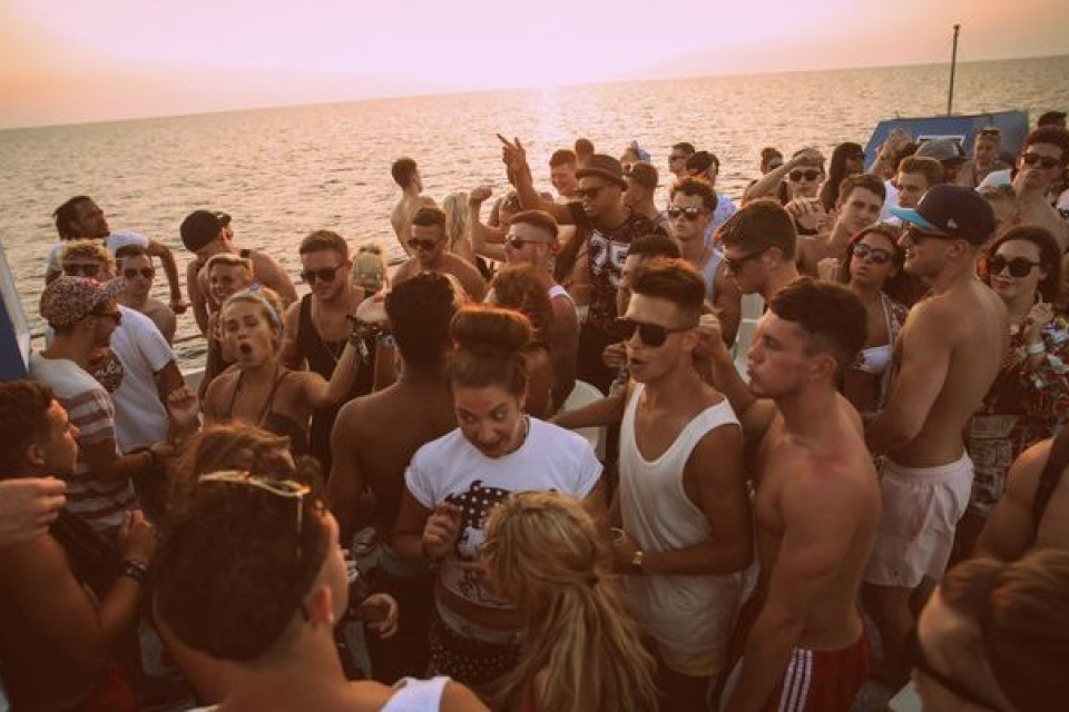 Calendar Ibiza June : Review lost in ibiza th june spotlight