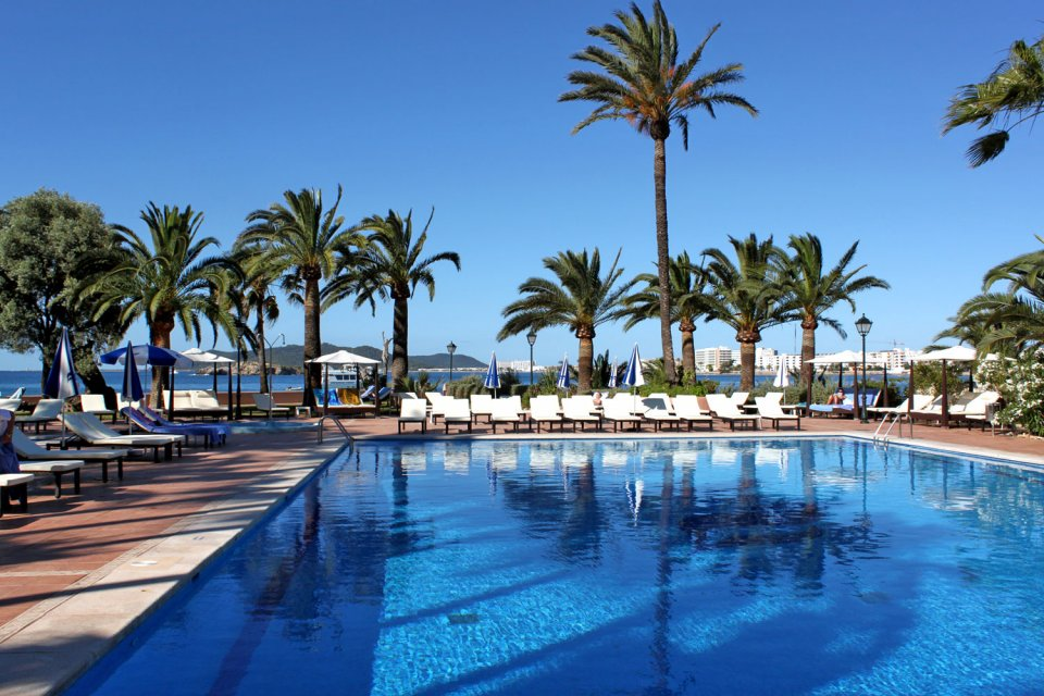 Star Hotels In Ibiza Adults Only
