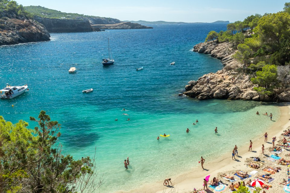 Gayfriendly beaches in Ibiza Ibiza Spotlight