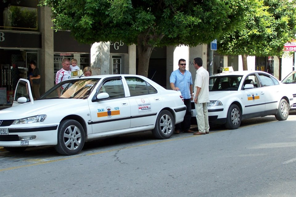Holiday Tips - Ibiza taxi fares | Ibiza Spotlight