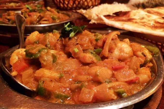 Cat Milton Ancient People - curry