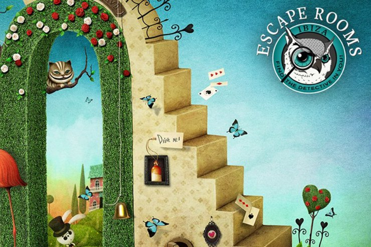 Escape Rooms Ibiza Ibiza Spotlight