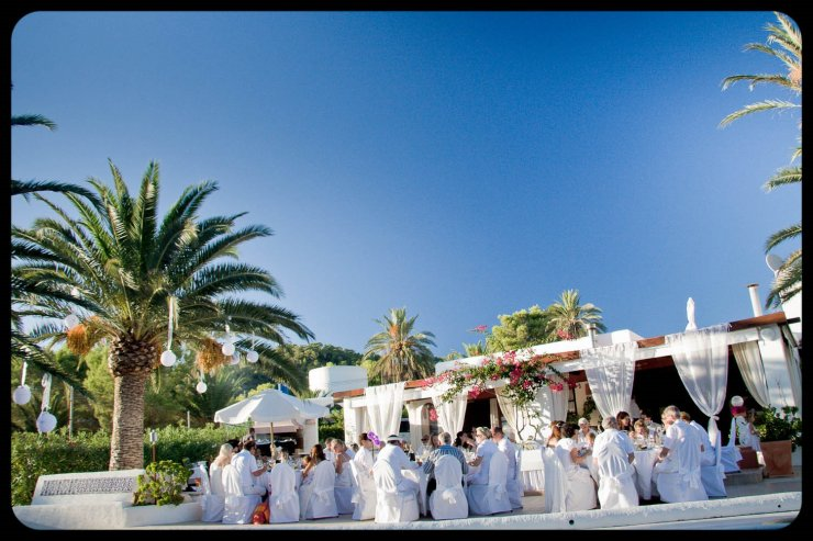 Ibiza Service Center Wedding Planner