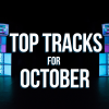 Hot new tracks for October