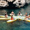Stand Up paddle Yoga | Cala Vedella