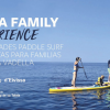 Family fun Paddle Surf experience
