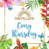 Sintillate, every Thursday at Nikki Beach